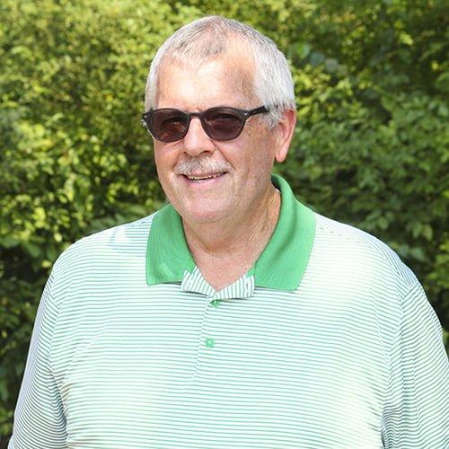 Gerry Alden