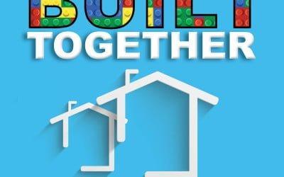 Built Together: Like Living Stones