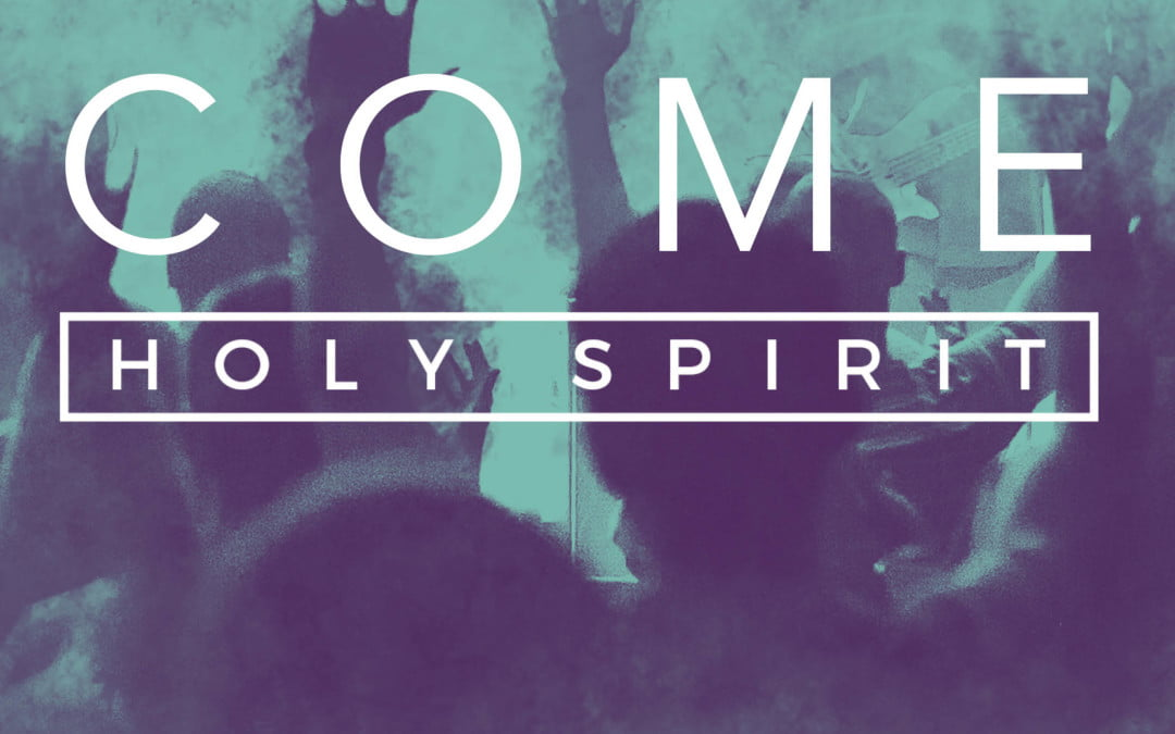 Holy Spirit Night 2016