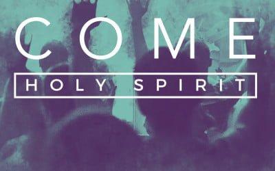 Holy Spirit Night 2016