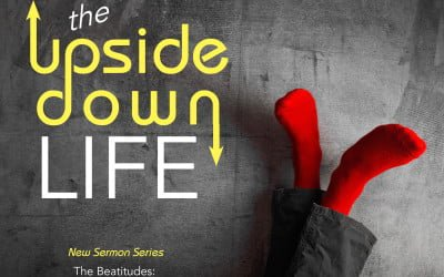 The Upside Down Life: Handling Opposition to Your Faith