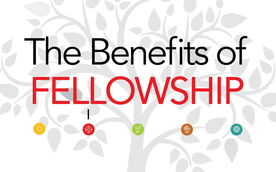The Benefits of Fellowship