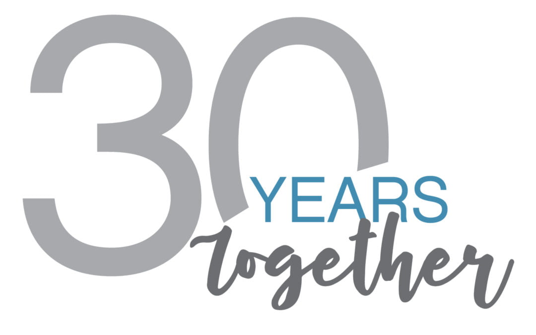 30 Years Together