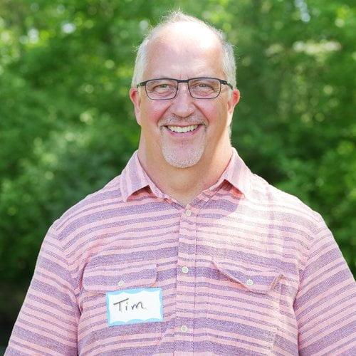 Tim Aman