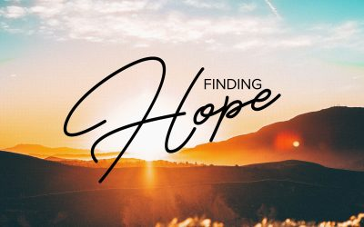 Finding Hope In The Powerful Promises Of God